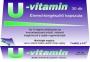 Az U-vitamin 300mg